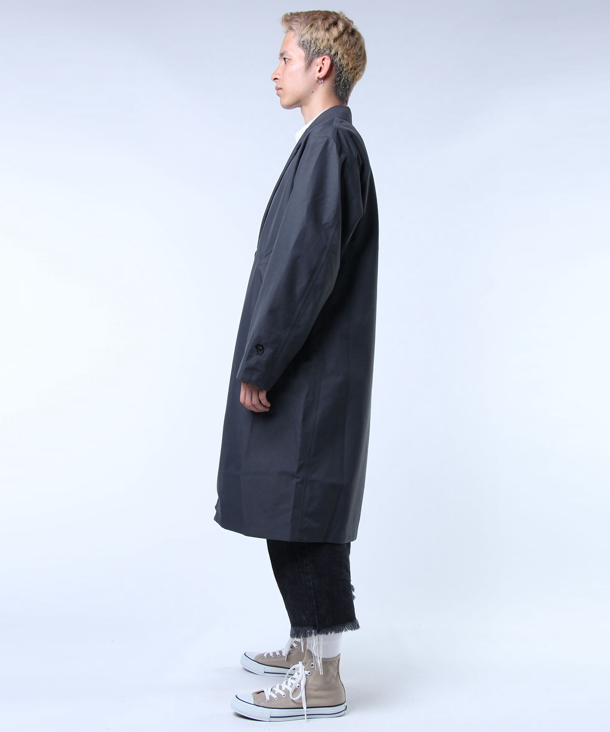 City Dwellers Chester Coat