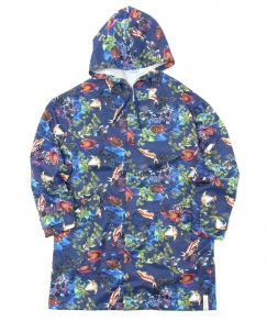 M/TROPICAL RAIN COAT