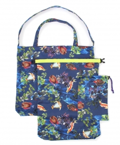 TROPICAL 3STUFF BAG
