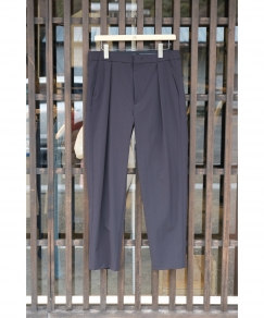 PACKERS TAPERED TROUSERS
