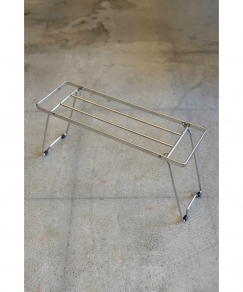 WIIDE GRILL STAND-STD